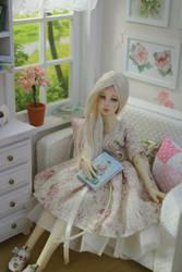 Fleur 3rd Preorder 01 by Rosen-Garden