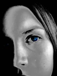The World In Her Eyes by echosum1