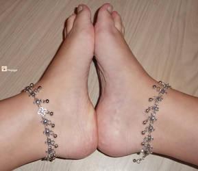 Feet 16 by Mesjogge