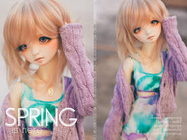 Spring is Here by cats10