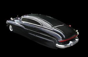 Shadowrun Mercury Cruiser back by raben-aas