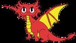 Baby Dragon by KarynRH