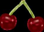 Cherries by KarynRH