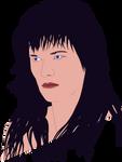 WIP - Portrait 1 by KarynRH
