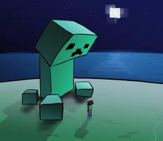 Creeper by Taneysha