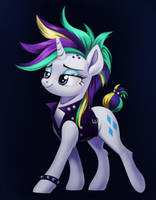 Rarity new hairstyle by Taneysha