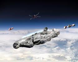 Critical Cargo by 1darthvader