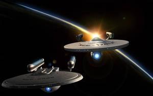 Last Voyage by 1darthvader