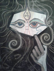 Ixta by snakeappletree