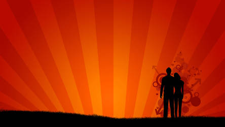 Together by AndyBuck