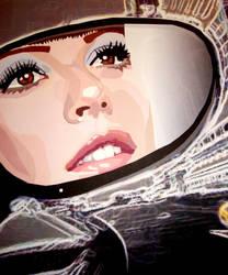 Covergirl by LeannaReinhold