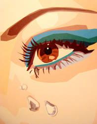 Crystal Tears by LeannaReinhold