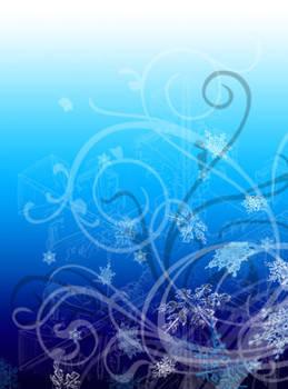 Snow Flitter by eLeb11