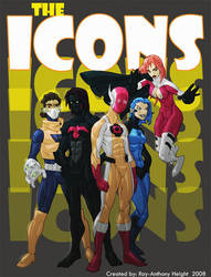 Meet The ICONS by RAHeight2002-2012