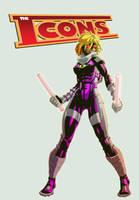 Tenshi No Kobushi Colors by RAHeight2002-2012