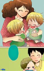 Gakuen Babysitter by gdccfg