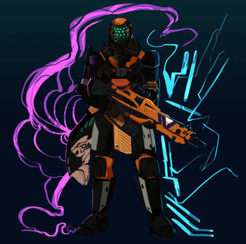 me titan by Hanna-Cepeda