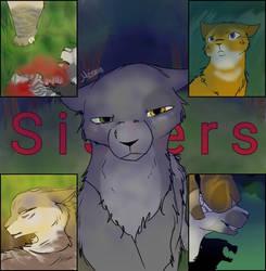Sisters  by Meishy29