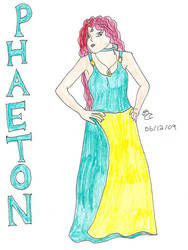 Princess Phaeton by QTZephyr