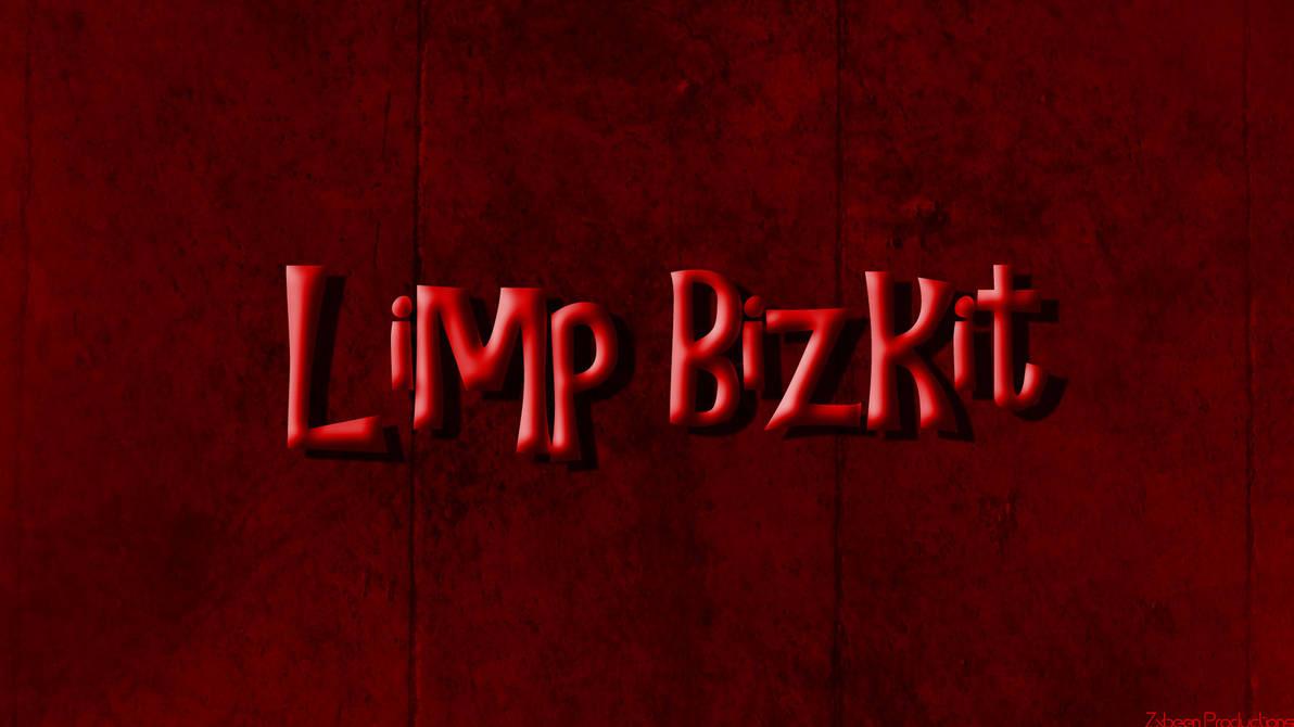 Limp Bizkit Red Wallpaper By Zxbeen On Deviantart