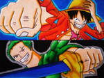 One Piece by notadz7292