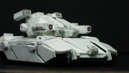 HT 30 LR Crusher from EARTH 2140 by capricorv
