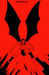 Marauder Returns by Steel-Raven
