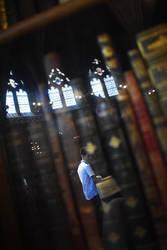 John Rylands Library by MidnightBlueTopaz