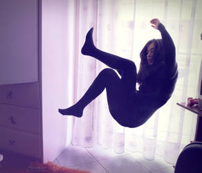 levitation. by HQheart