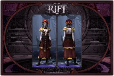 Fashion Recipe 03 - RIFT by Neyjour