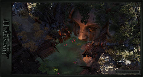 Divinity:OS2 - Screenshot 08 by Neyjour