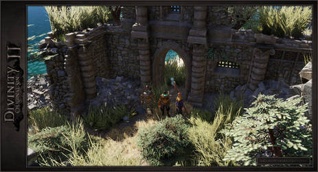 Divinity:OS2 - Screenshot 12 by Neyjour
