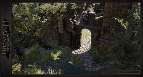 Divinity:OS2 - Screenshot 13 by Neyjour