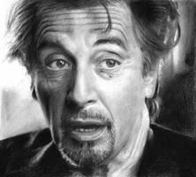Al Pacino by Alexandra-Haynes