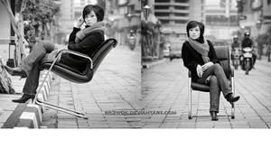 long coat ll by br3w0k
