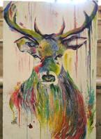 Deer by Ashutosht82