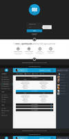 GDE interface redesign by luciano-infanti