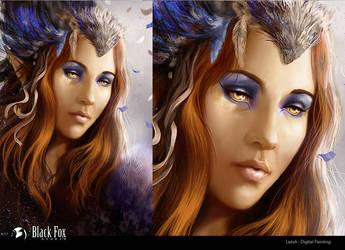 Lazuli by Blackfoxst