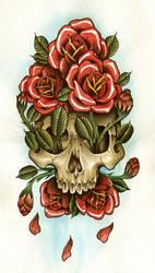 Pulchritudo a Morte by Rezurekted