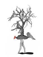 The Fancy Zentais Tree by hrn