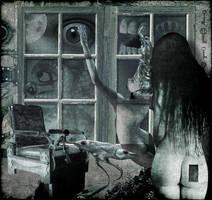 Secrets of the Window by hrn