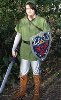 Link Cosplay 1 by linkinspirit95