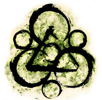 Coheed and Cambria_Keywork by rudymeadows
