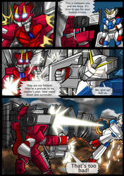 Timeless Encounters page 227 by MikeOrion