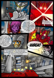 Timeless Encounters Page 230 by MikeOrion
