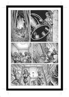 Funhouse of Horrors 3 Page 21 by RudyVasquez