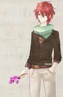 PoP: Valentine's Clothing by akanekari