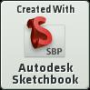Autodesk Sketchbook by LumiResources
