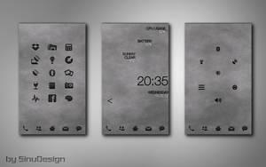SinuDesign-H V4.2 by Sinukal