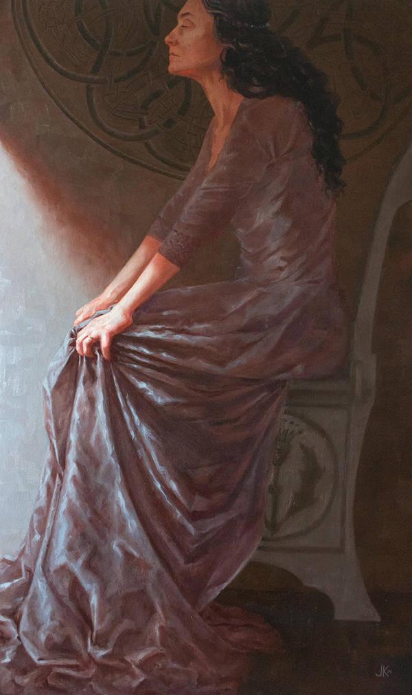 The Lady Macbeth by LaughingAstarael
